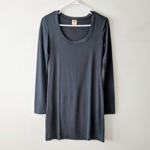 Mossimo | LS T Shirt Dress